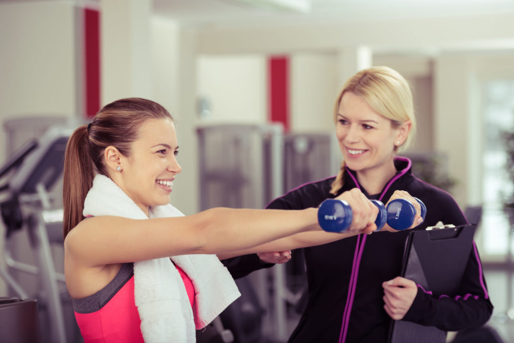 How to hire quality personal trainers at your fitness franchise