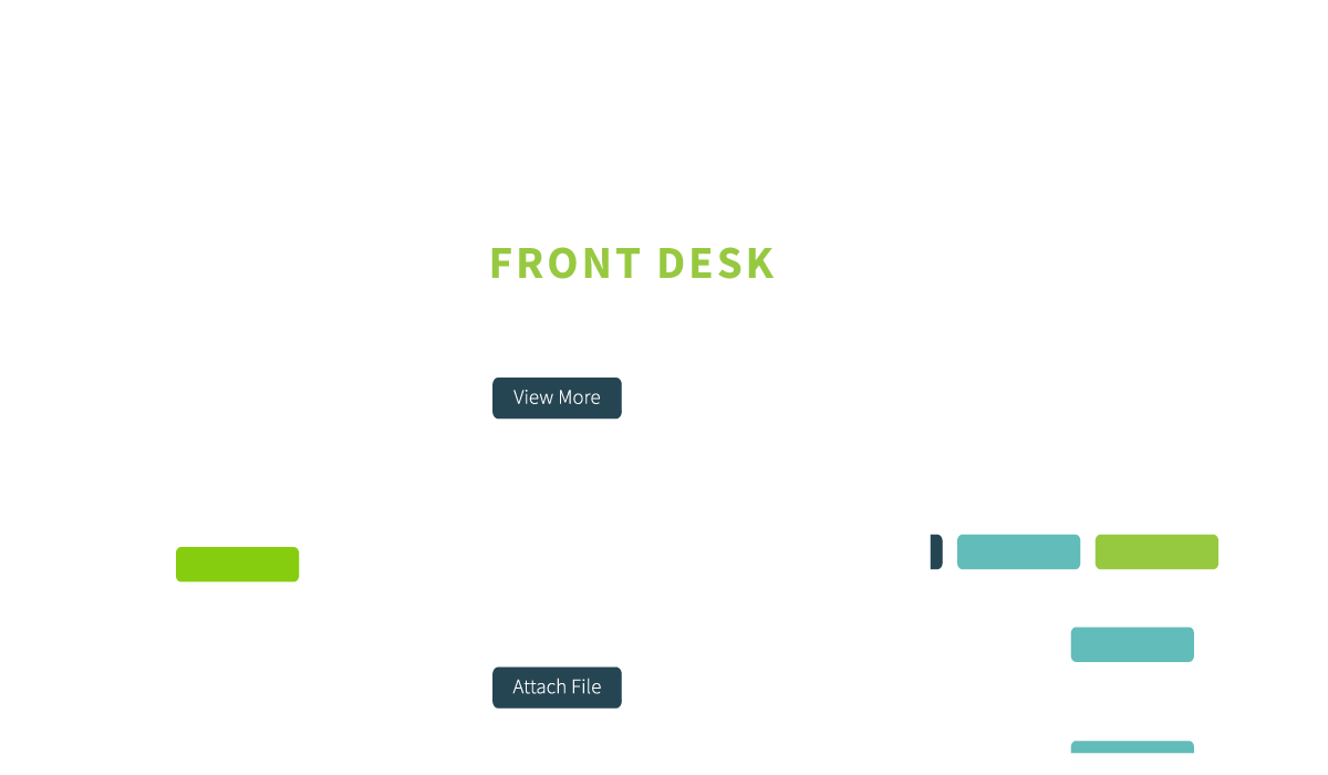 Preview of Hireology App